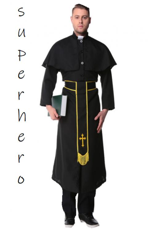 Священник Христианский НОВИНКА