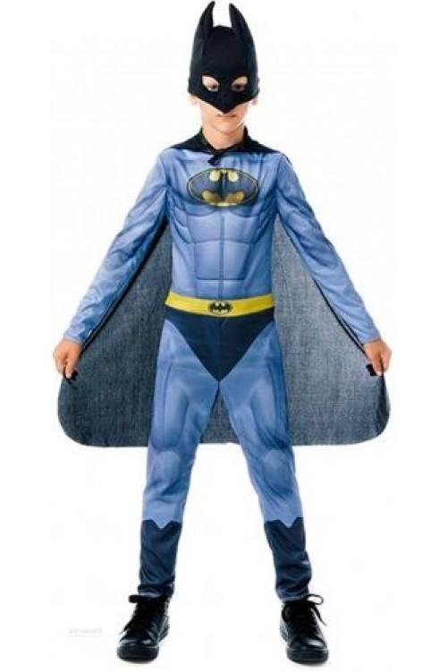 Бэтмен 3D