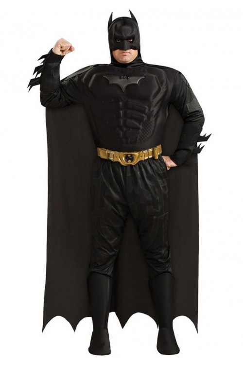 Бэтмен человек летучая мышь