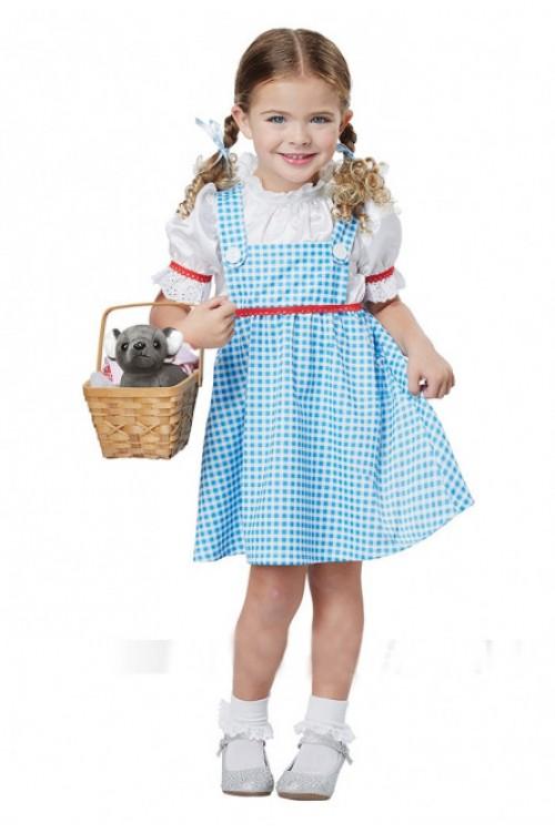 Дороти волшебник страны Оз