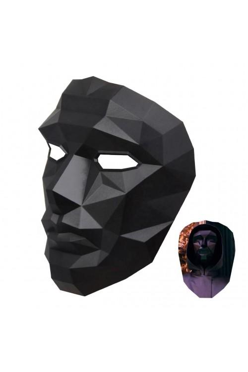 маска ведущего игра в кальмара