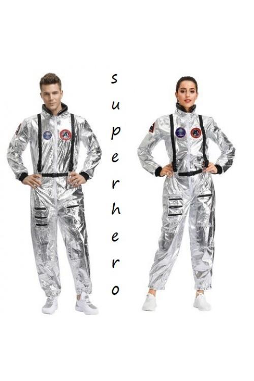 Серебряный космонавт универсальный