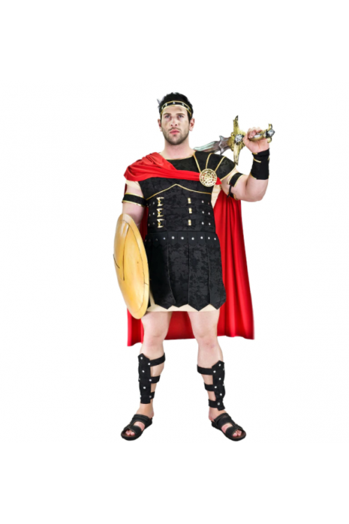 Римлянин Гладиатор Воин