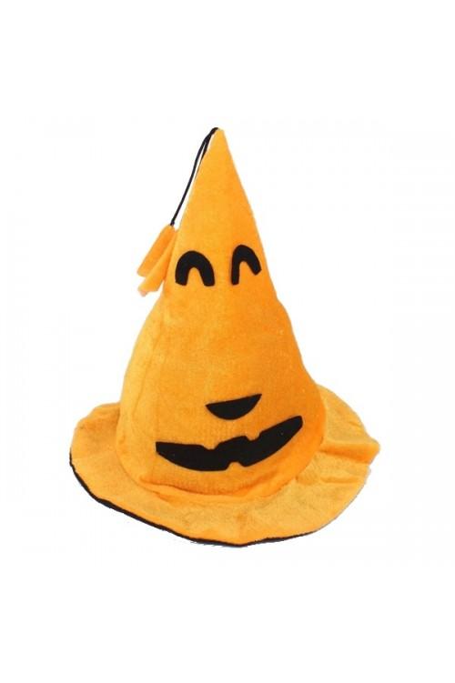 Шляпка тыква