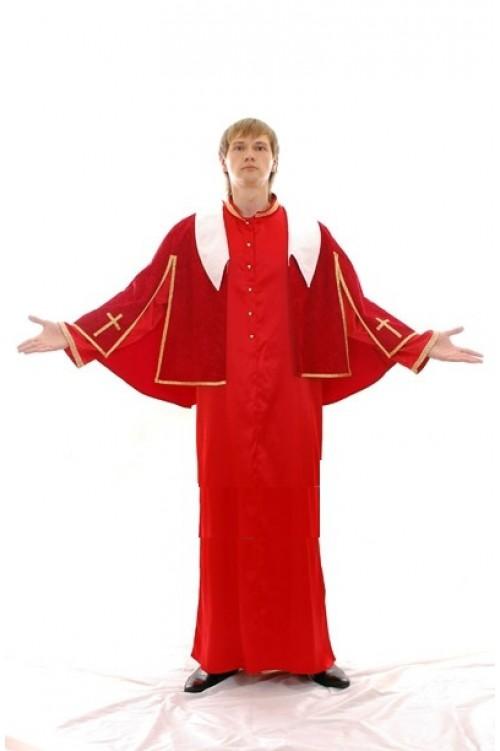 Папа Римский Кардинал