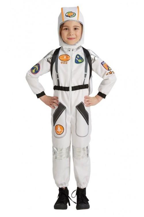 Астронавт детский