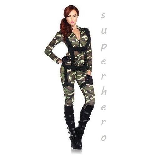 Военная форма женский