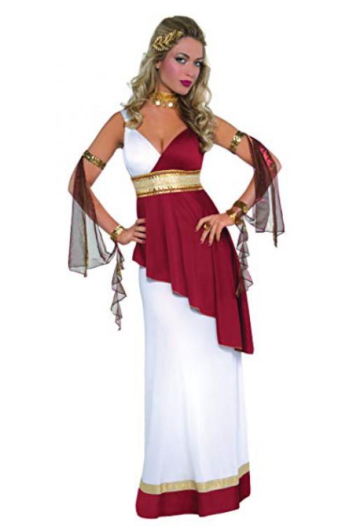 Богиня Олимпа
