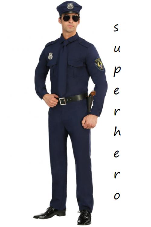 Полицейский НОВИНКА