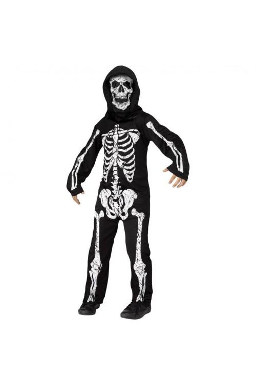 Скелет детский
