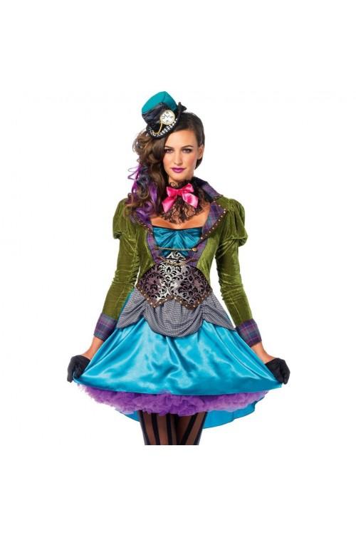 Шляпник женский Алиса в стране чудес