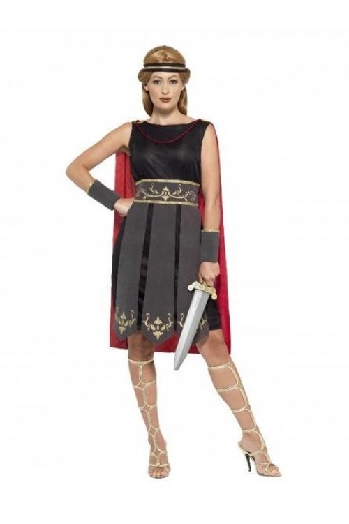 Римлянин женский воин