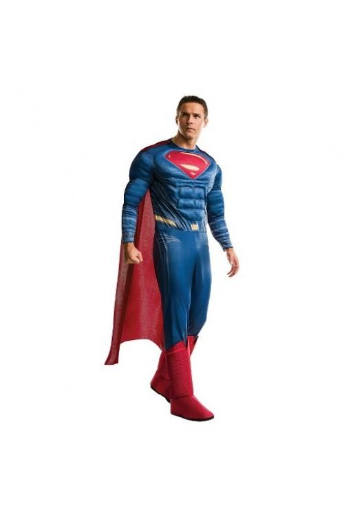 Супермен с мышцами