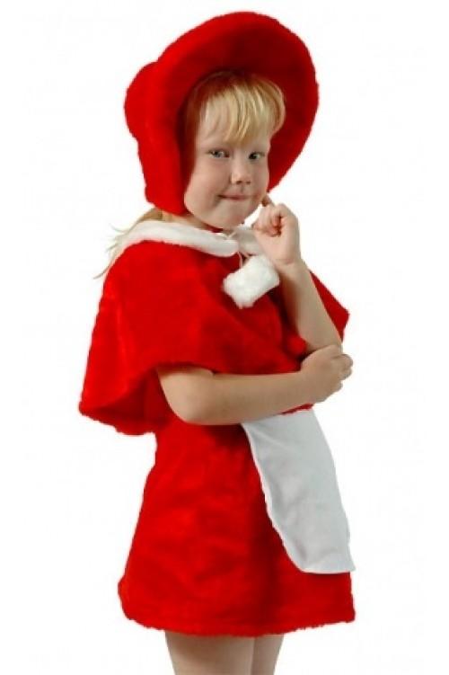 Красная шапочка детский