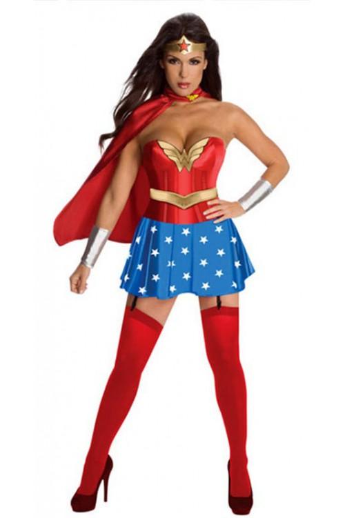 Wonder Woman VIP
