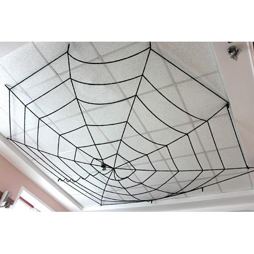 паутина 5 метров под потолок