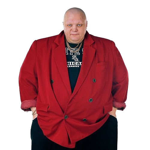 Малиновый пиджак