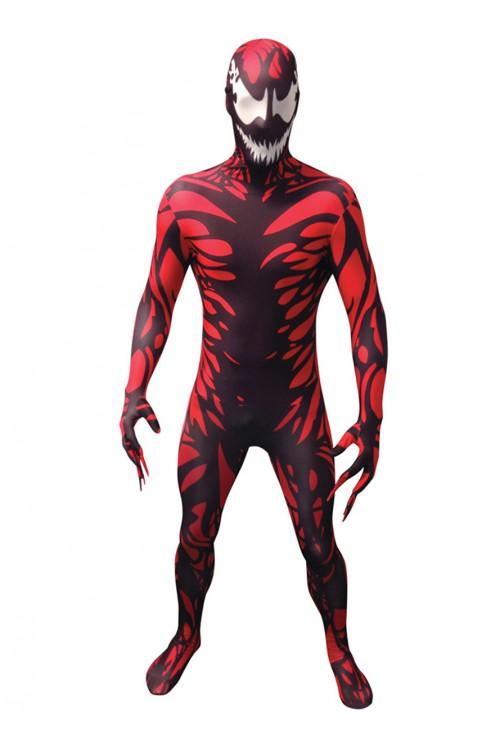 Веном Carnage Morphsuit