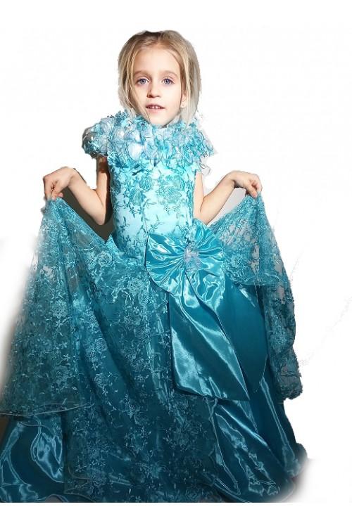 Принцесса Frozen