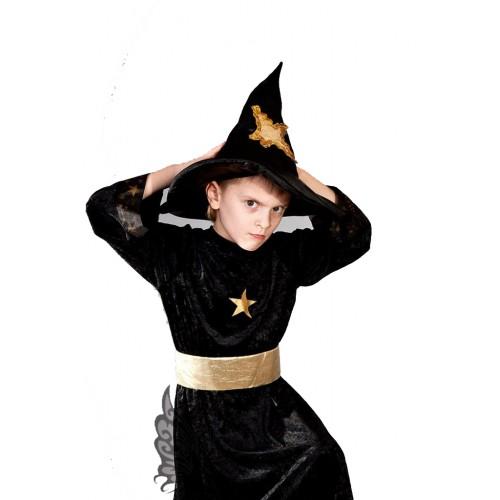 волшебник чаклун