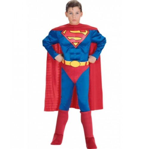 Супермен детский