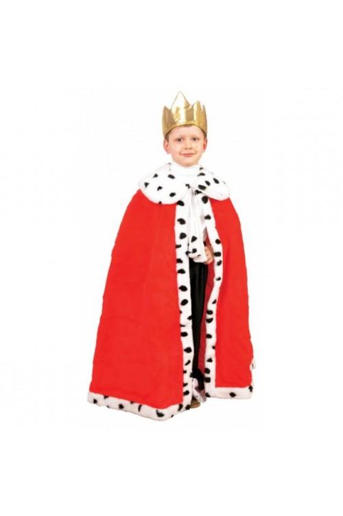 король детский