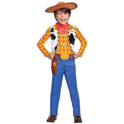 Ковбой шериф-Вуди