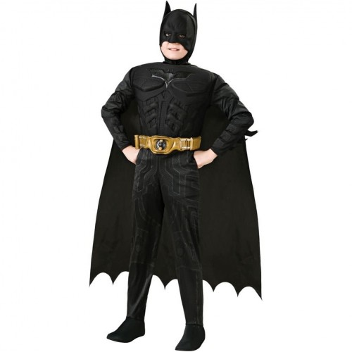 Бэтмен черный
