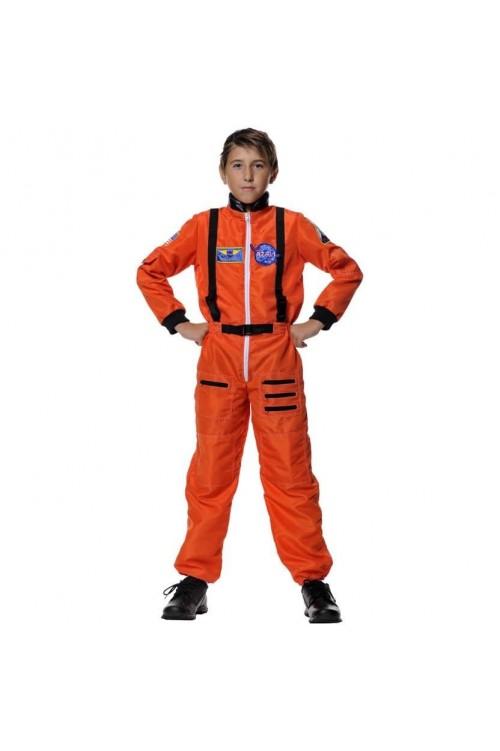 Космонавт, пилот детский