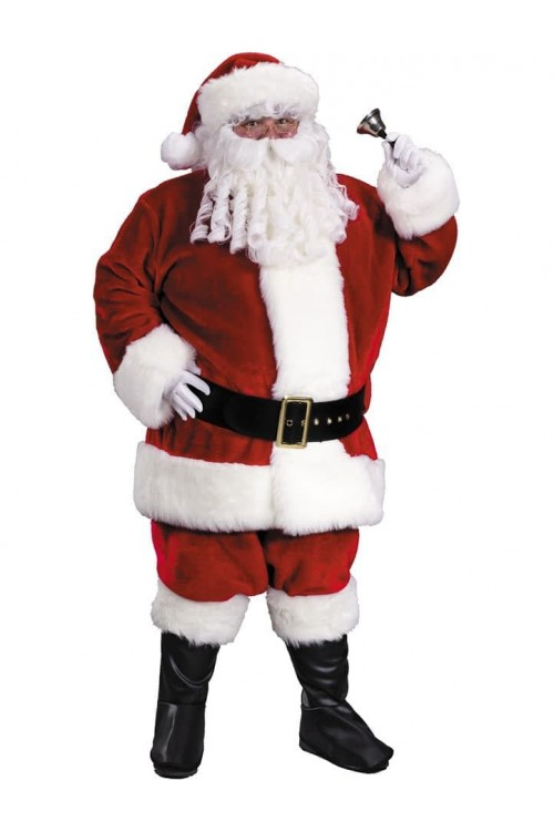 ВИП Санта Клаус, Дед Мороз