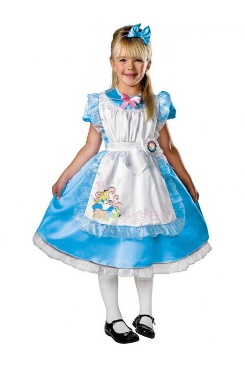 Алиса в стране чудес детский