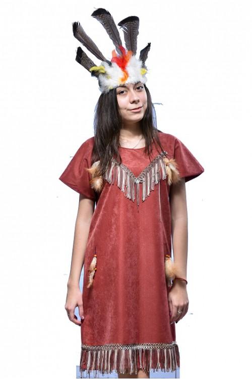 Индианка 2