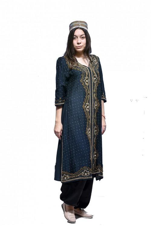 Восточный или Турецкий костюм