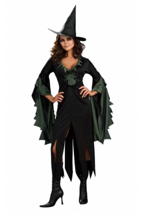 Ведьмочка enchantra