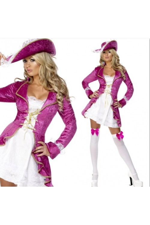 Пиратка Пинки