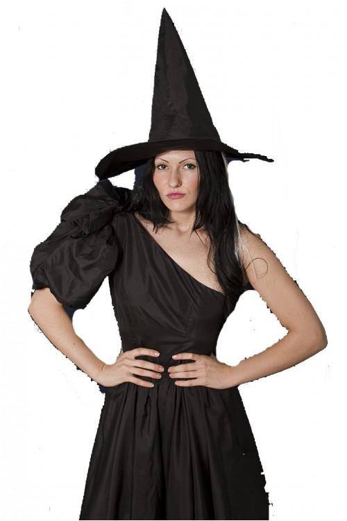 Ведьма Блер