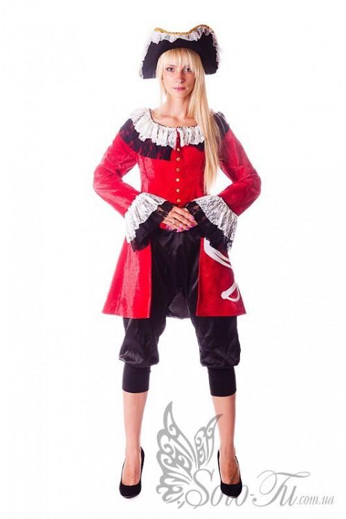 пиратка VIP