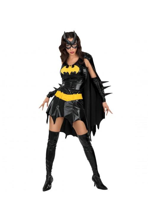 Бэтмен женский