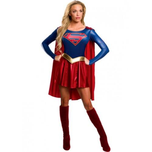 Супервумен